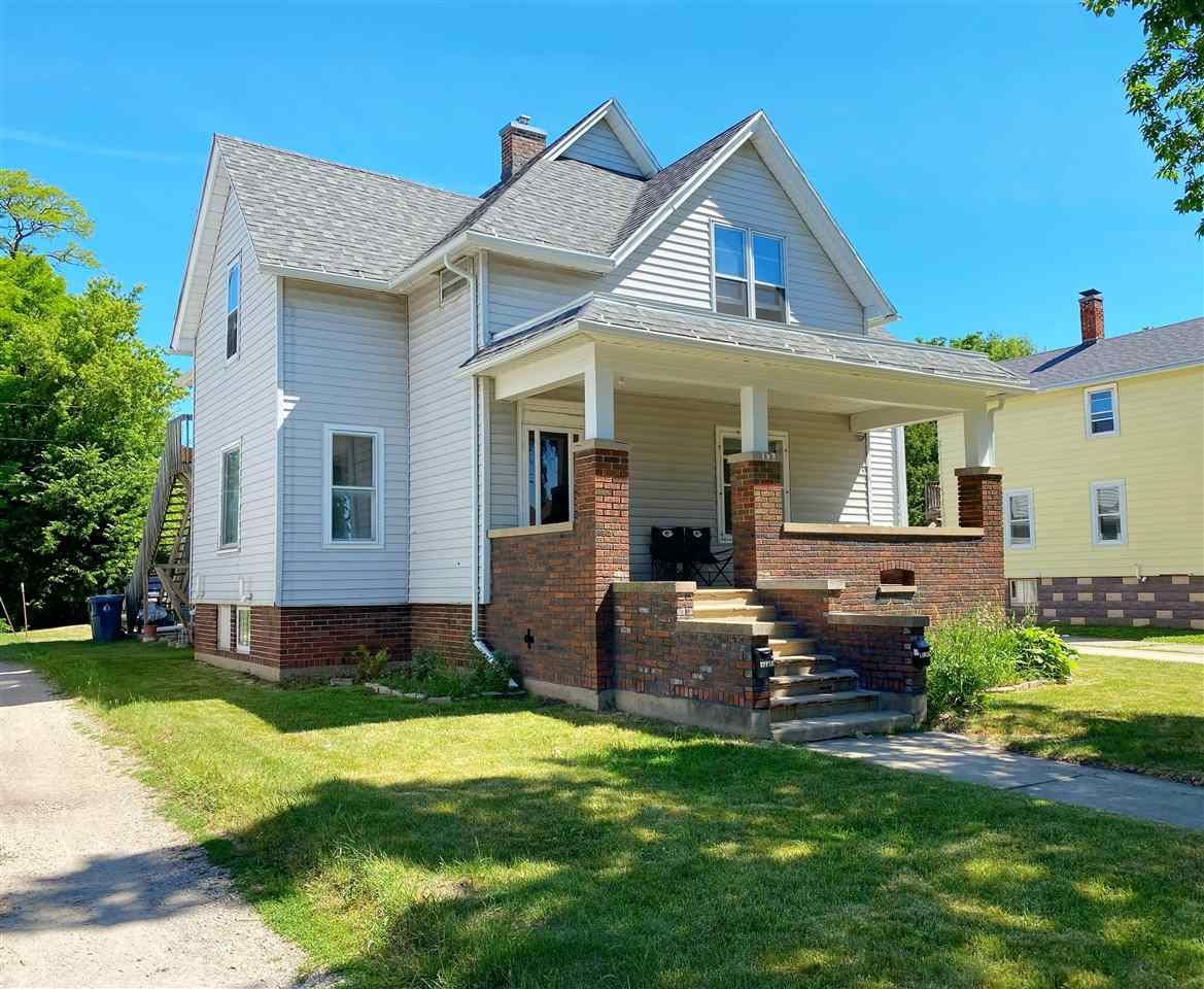 103 HAMILTON Place, Fond du Lac, WI 54935 - MLS#: 50242417