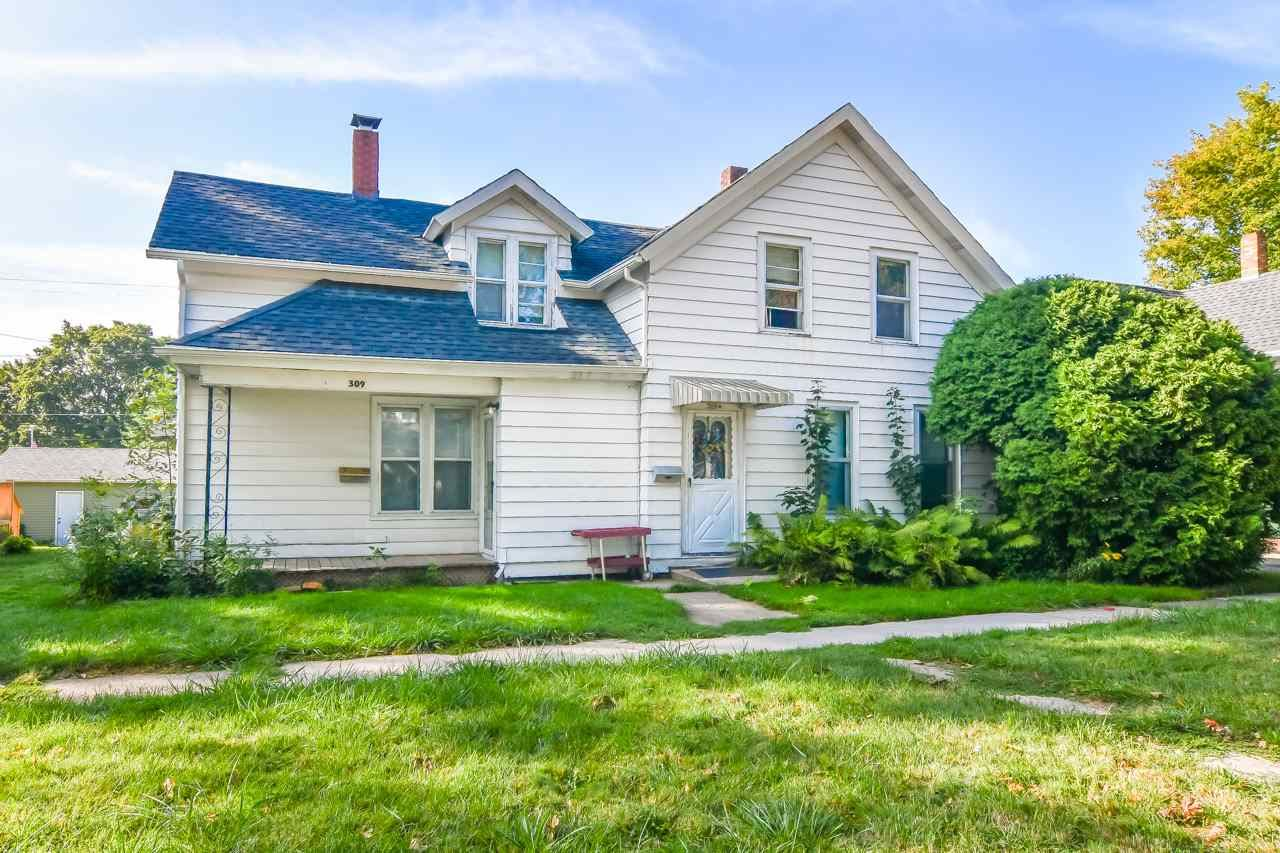 309 W 6TH Street, Kaukauna, WI 54130 - MLS#: 50229421