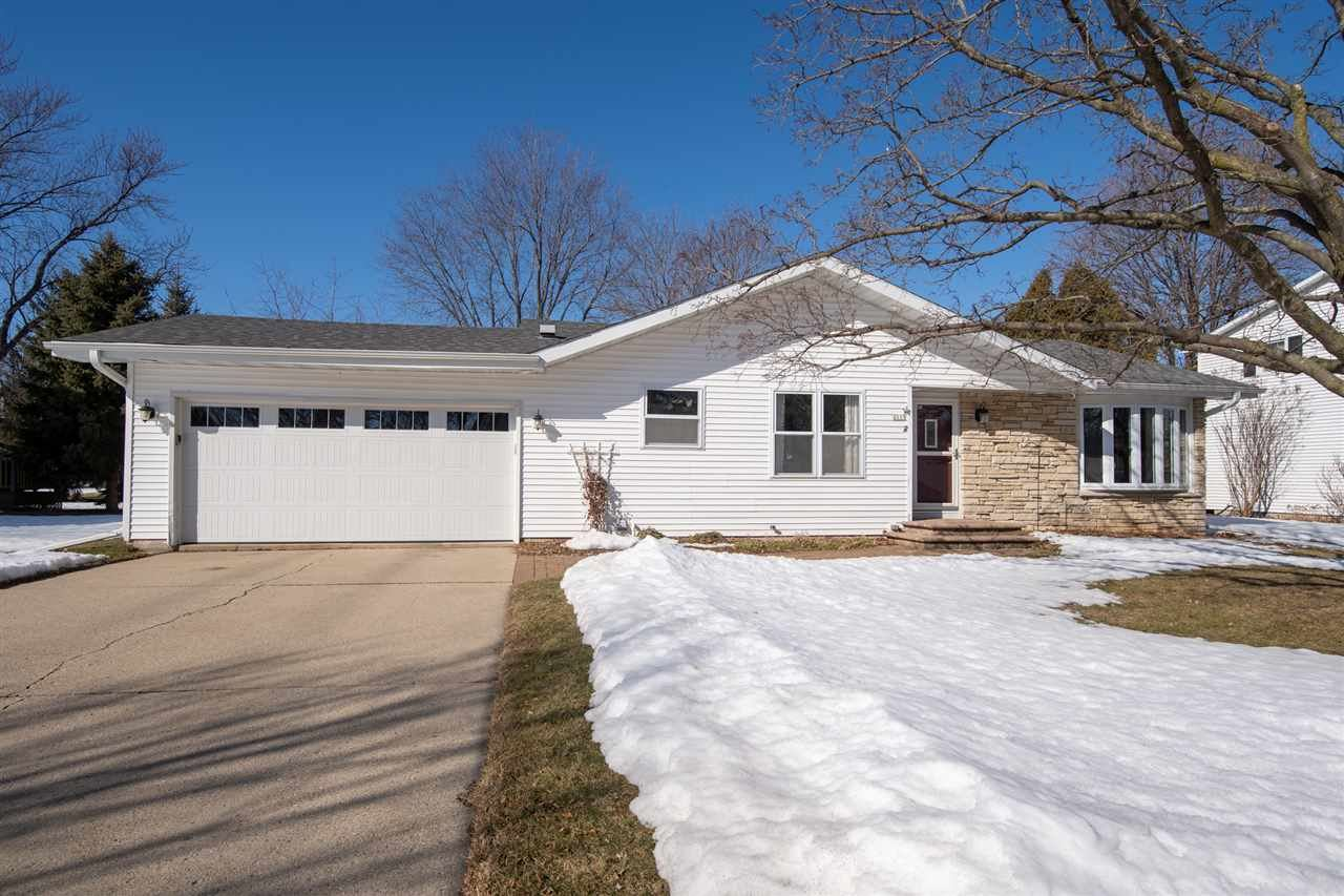 2113 NORTHPOINT Street, Oshkosh, WI 54901 - MLS#: 50236423