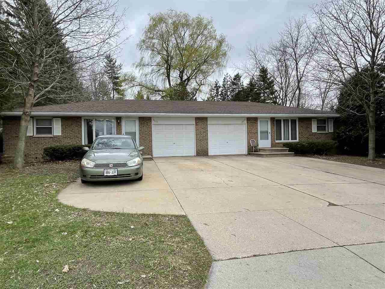 2672 DECKNER Avenue, Green Bay, WI 54302 - MLS#: 50238423