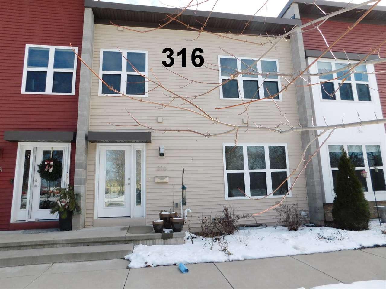 316 N VAN BUREN Street, Green Bay, WI 54301 - MLS#: 50234424