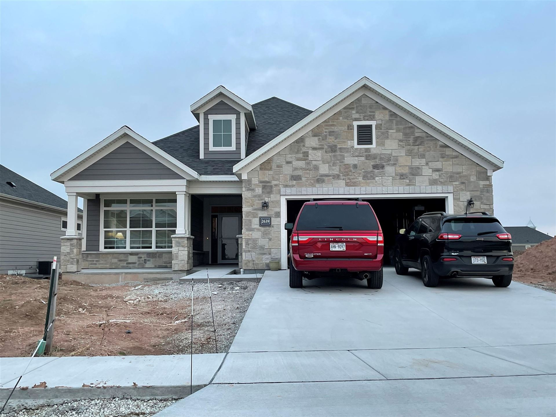 2639 ORION Trail, Green Bay, WI 54311 - MLS#: 50243424