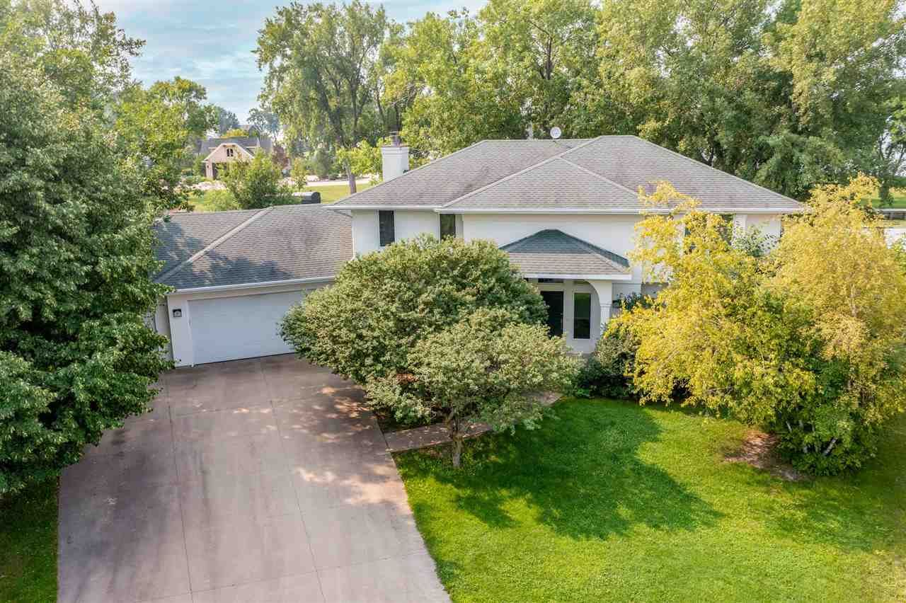 5807 EAST ISLAND Drive, Butte des Morts, WI 54927 - MLS#: 50245425