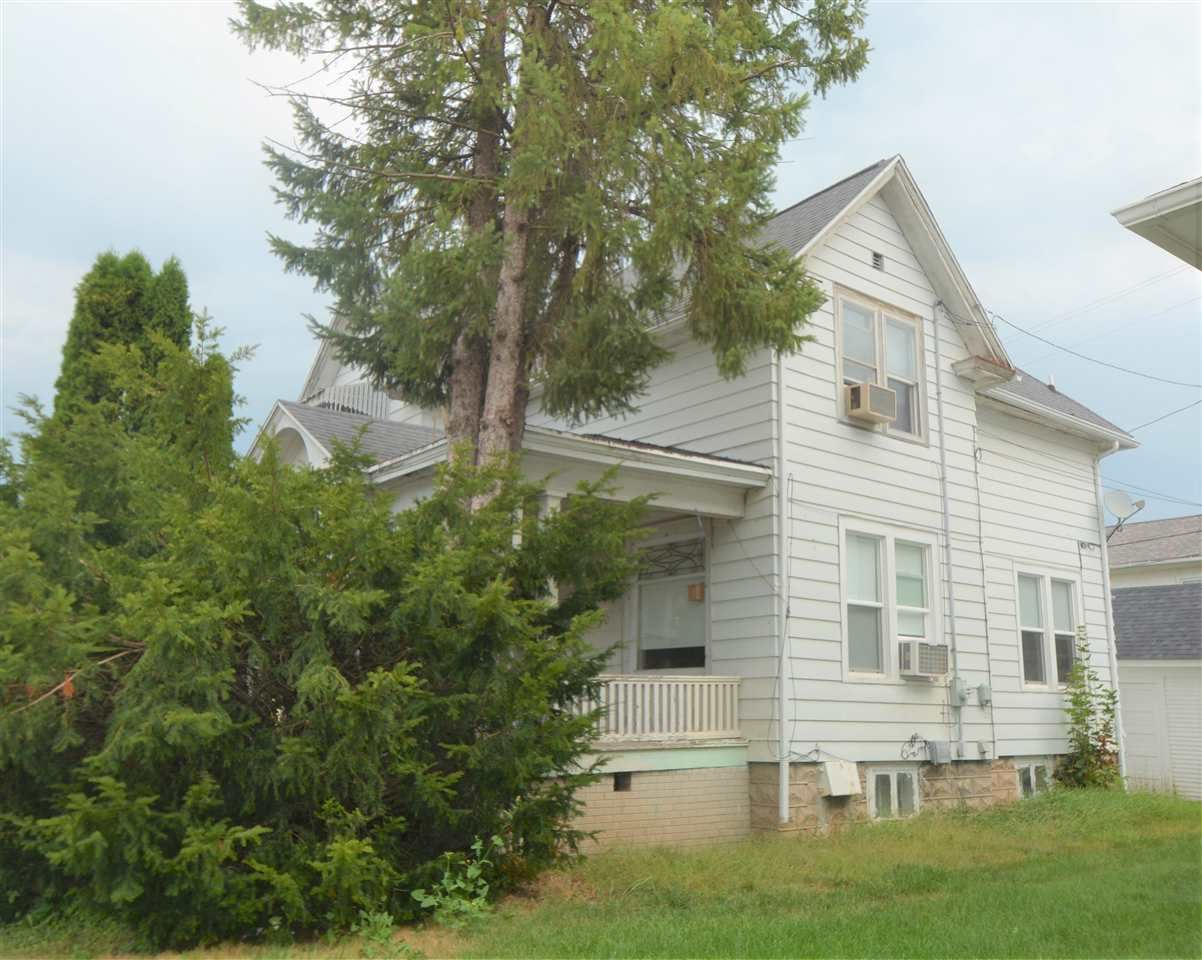 124 N MADISON Street, Chilton, WI 53014 - MLS#: 50228426