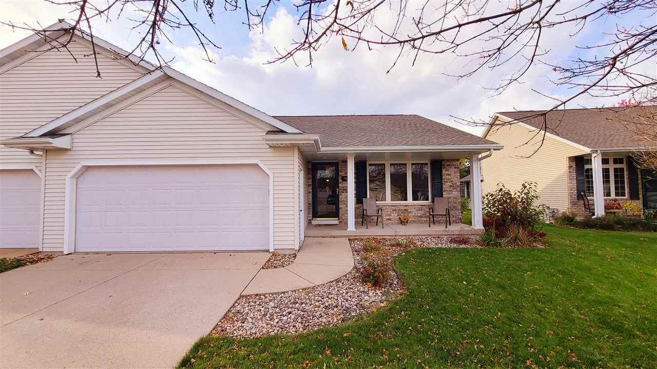 1824 HARDWOODS Court, De Pere, WI 54115 - MLS#: 50231427