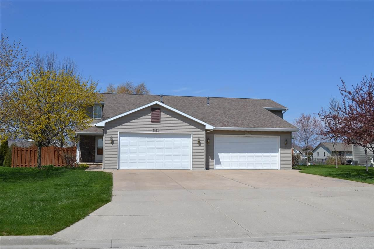 3053 FINGER Road, Green Bay, WI 54311 - MLS#: 50239427