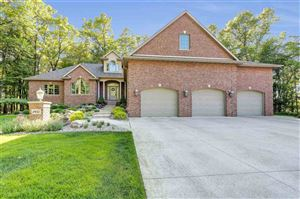 Photo of 2451 LOXLEY Court, SUAMICO, WI 54173 (MLS # 50204428)