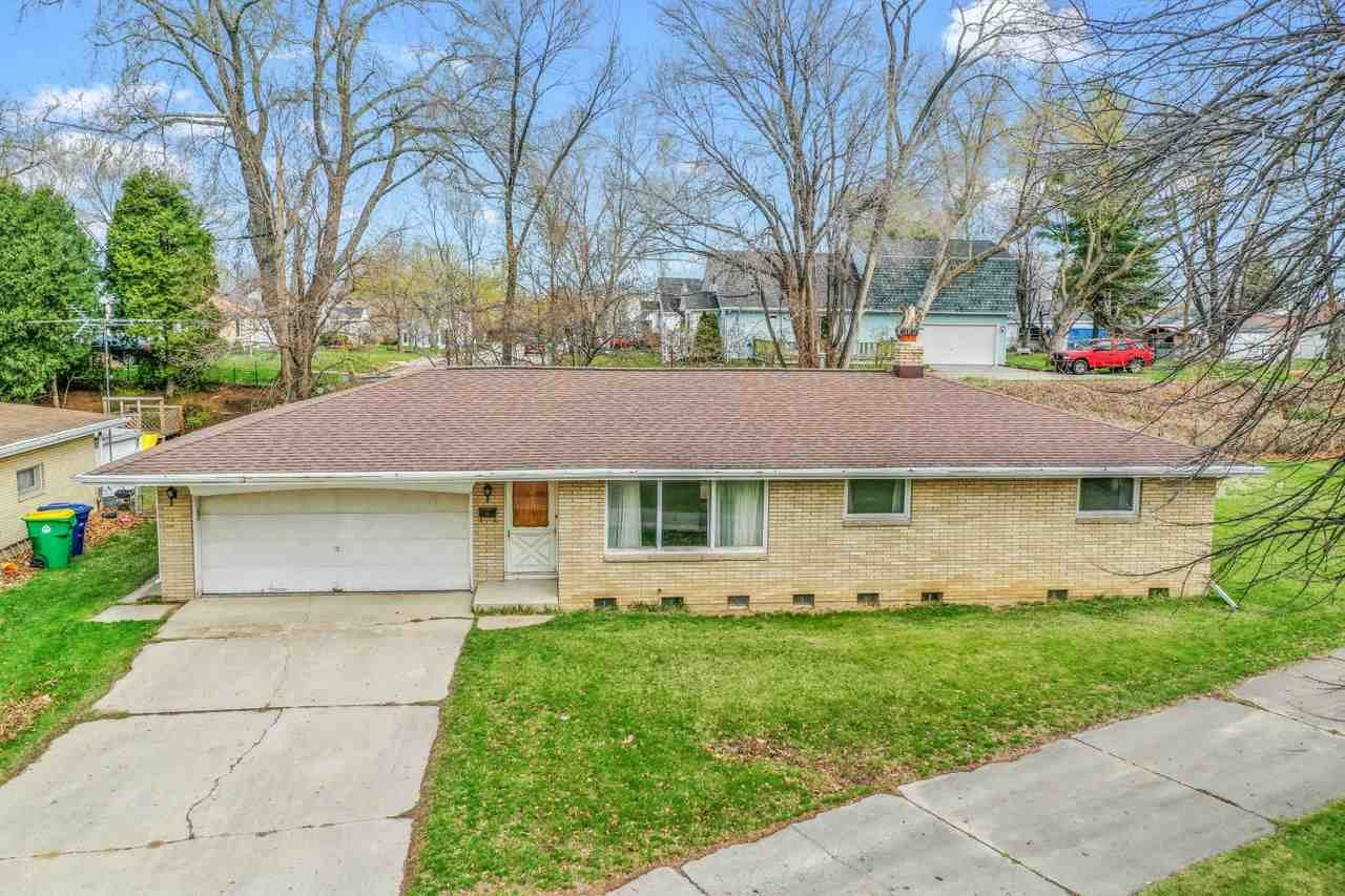 2255 MACCAUX Drive, Green Bay, WI 54302 - MLS#: 50238428
