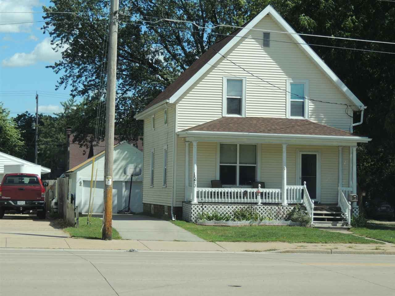 1520 N RICHMOND Street, Appleton, WI 54911 - MLS#: 50229430