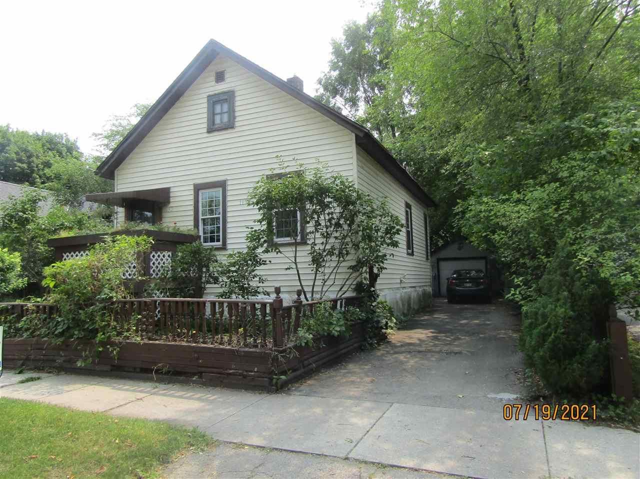 1152 HARVEY Street, Green Bay, WI 54311 - MLS#: 50244430