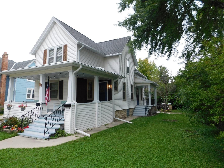 351 E MERRILL Avenue, Fond du Lac, WI 54935 - MLS#: 50247430