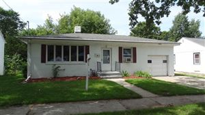 Photo of 1024 GOODELL Street, GREEN BAY, WI 54301 (MLS # 50207432)
