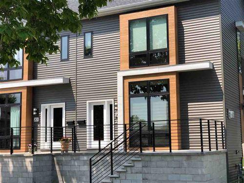 Photo of 217 N VAN BUREN Street, GREEN BAY, WI 54301 (MLS # 50232433)