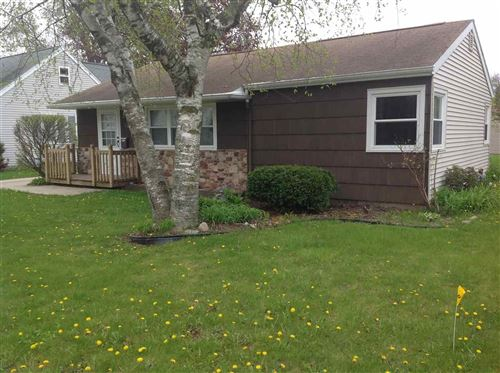 Photo of 1207 W GLENDALE Avenue, APPLETON, WI 54914 (MLS # 50222434)