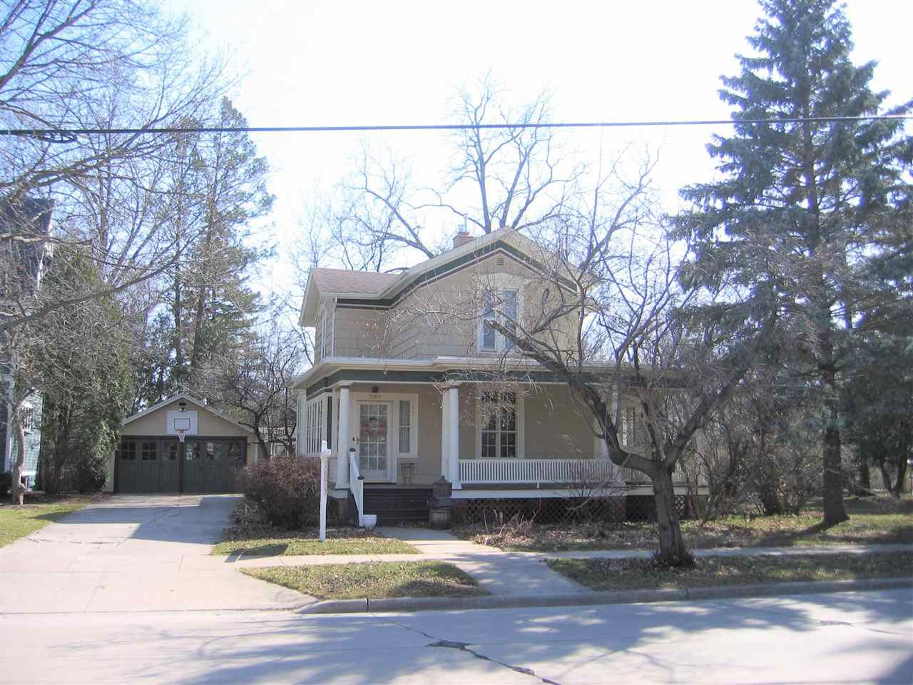 737 W PROSPECT Avenue, Appleton, WI 54915 - MLS#: 50229436