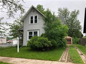 Photo of 135 N STORY Street, APPLETON, WI 54914 (MLS # 50201439)