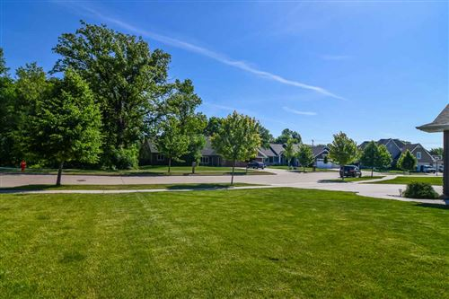 Tiny photo for 427 ALBERT Way, APPLETON, WI 54915 (MLS # 50225439)