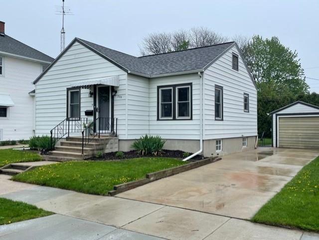 235 MCKINLEY Street, Fond du Lac, WI 54935 - MLS#: 50239440