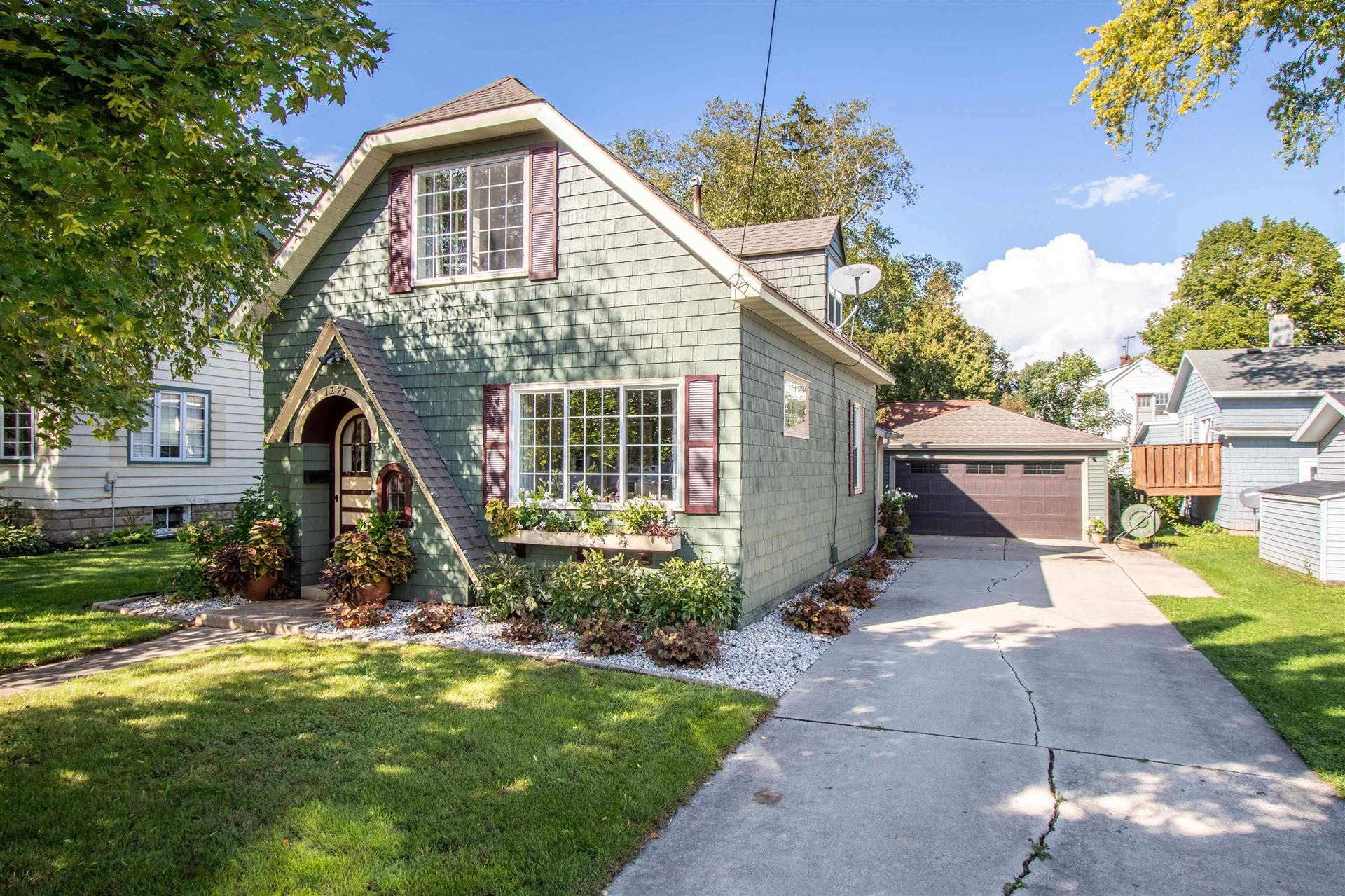 1275 PORLIER Street, Green Bay, WI 54301 - MLS#: 50247440