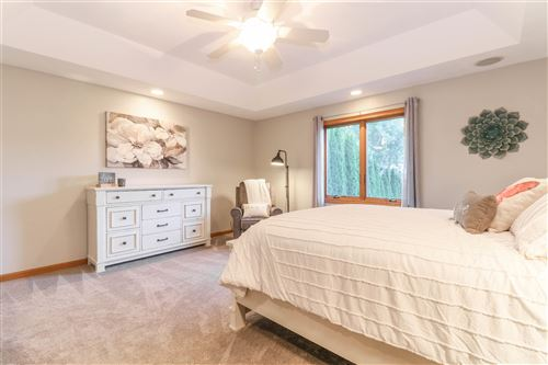 Tiny photo for 26 BELLEVUE Place, APPLETON, WI 54913 (MLS # 50248442)