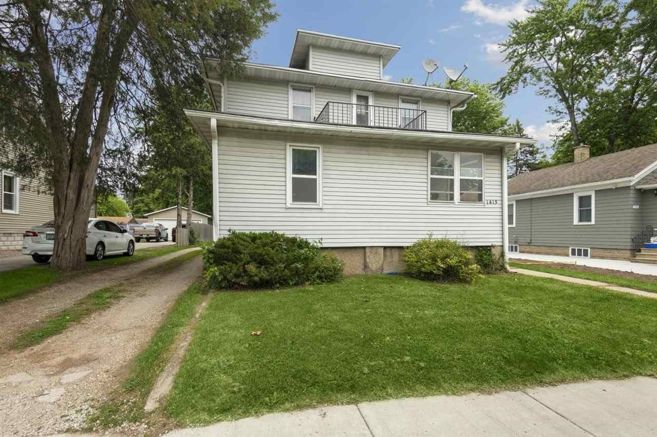 1415 CHICAGO Street, Green Bay, WI 54301 - MLS#: 50244444