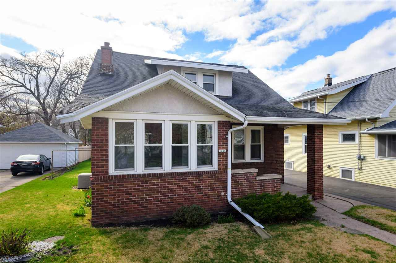 1405 OHIO Street, Oshkosh, WI 54902 - MLS#: 50238447
