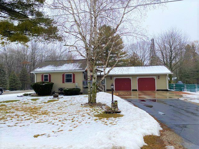 3120 BIRCH Road, Suamico, WI 54173 - MLS#: 50234448