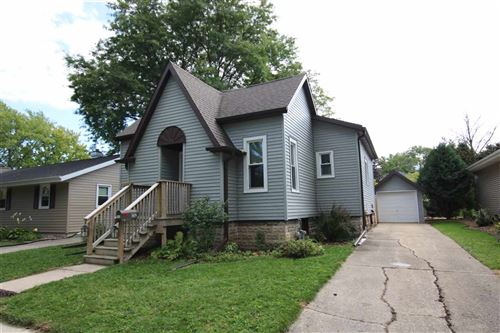 Photo of 252 BOYD Street, FOND DU LAC, WI 54935 (MLS # 50229456)