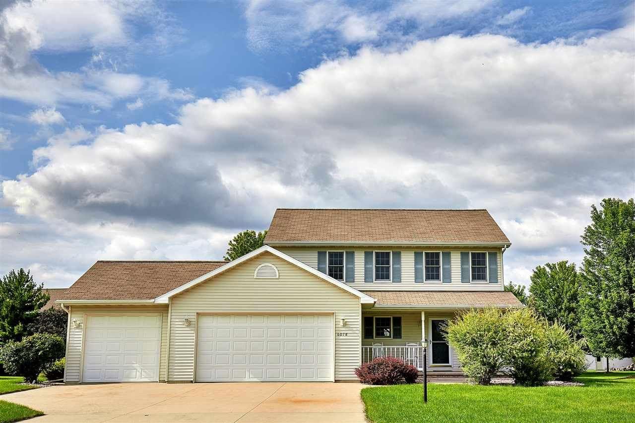 W6078 ZINNIA Drive, Appleton, WI 54915 - MLS#: 50243460