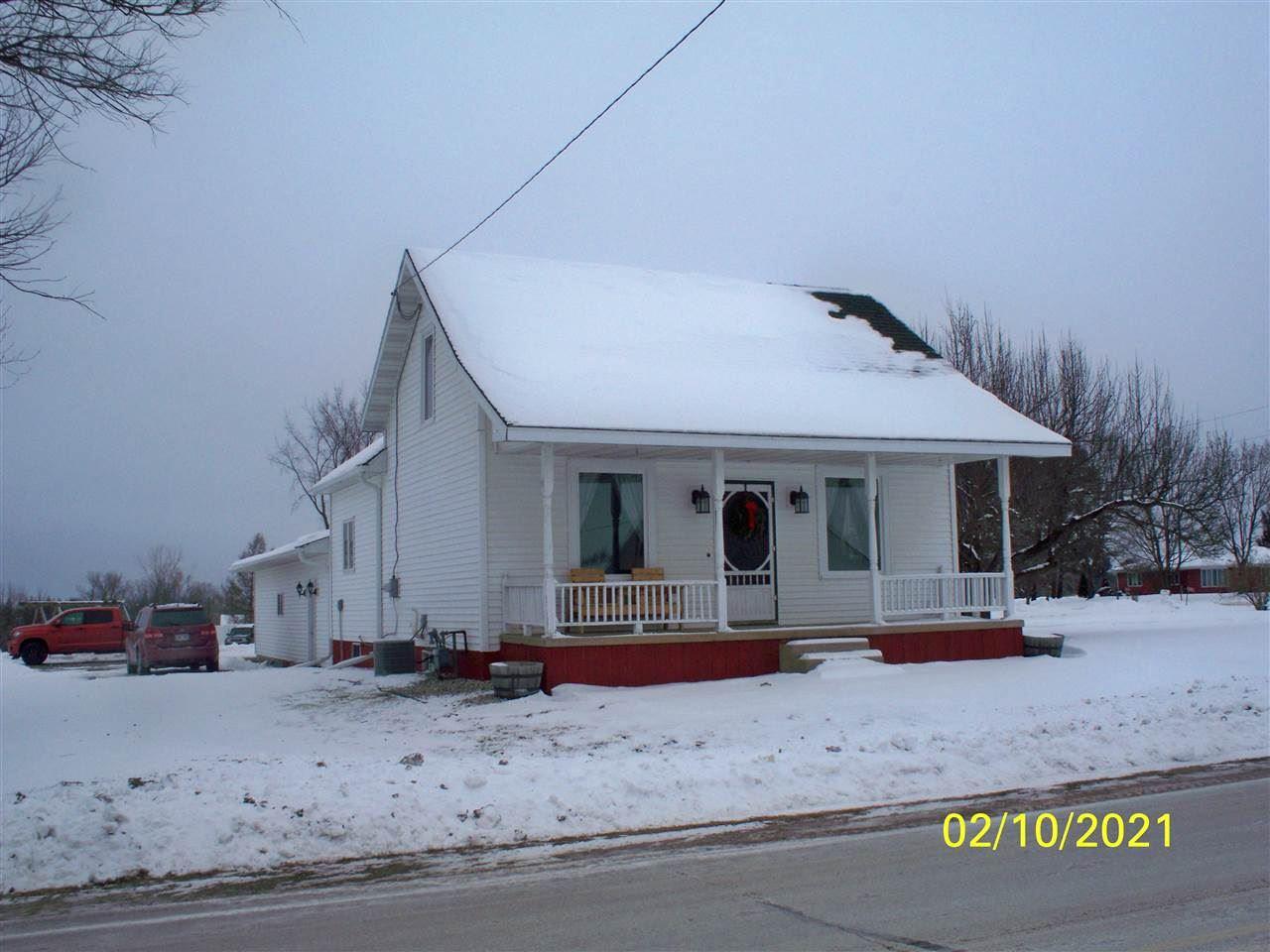 N3713 N 13TH Road, Pound, WI 54161 - MLS#: 50235464