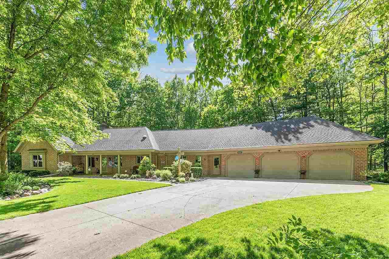 3061 W TANAGER Lane, Suamico, WI 54313 - MLS#: 50241465