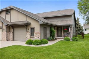 Photo of 1316 W HOMESTEAD Drive, APPLETON, WI 54914 (MLS # 50205466)
