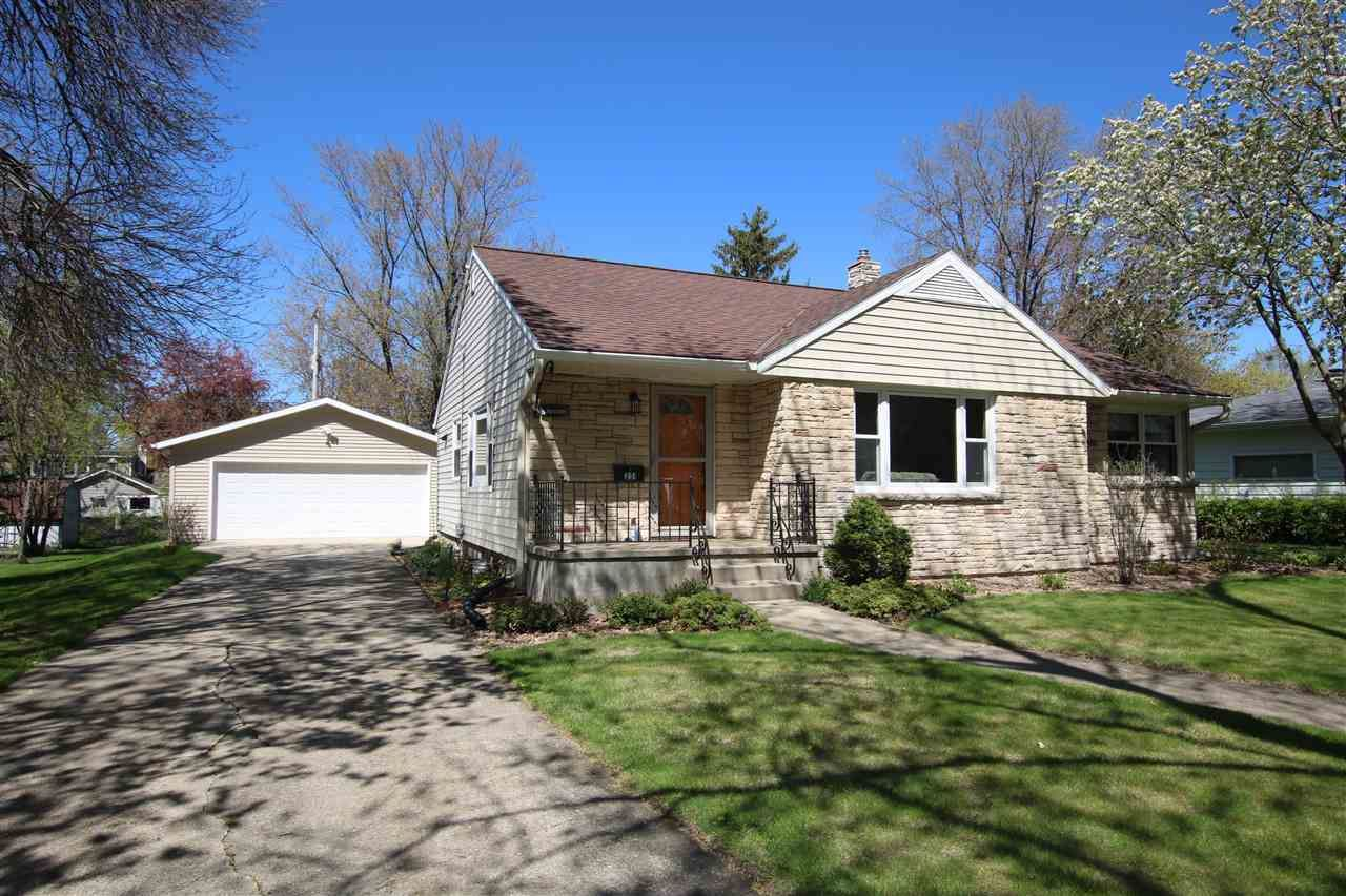 251 17TH Street, Fond du Lac, WI 54935 - MLS#: 50239466