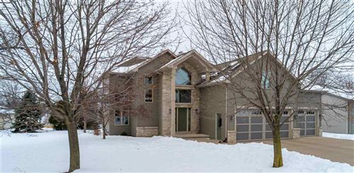 Photo of W5152 NATURES WAY Drive, SHERWOOD, WI 54169 (MLS # 50213469)