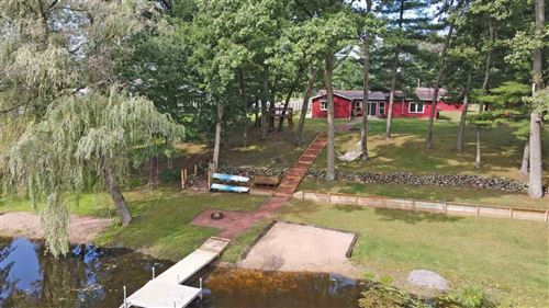 Photo of N1110 HWY E, WAUPACA, WI 54981 (MLS # 50229469)