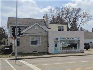 Tiny photo for 1221 N DIVISION Street, APPLETON, WI 54911 (MLS # 50200470)