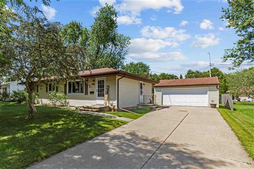 Tiny photo for 2319 S EAST Street, APPLETON, WI 54915 (MLS # 50227470)