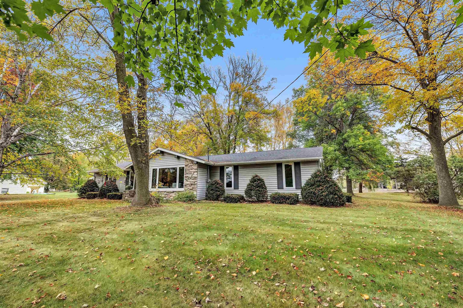 1360 LONGTAIL BEACH Road, Suamico, WI 54173 - MLS#: 50249470