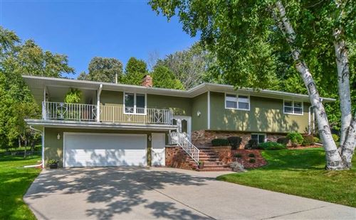 Photo of 2259 JAMESFORD Avenue, GREEN BAY, WI 54302 (MLS # 50229472)
