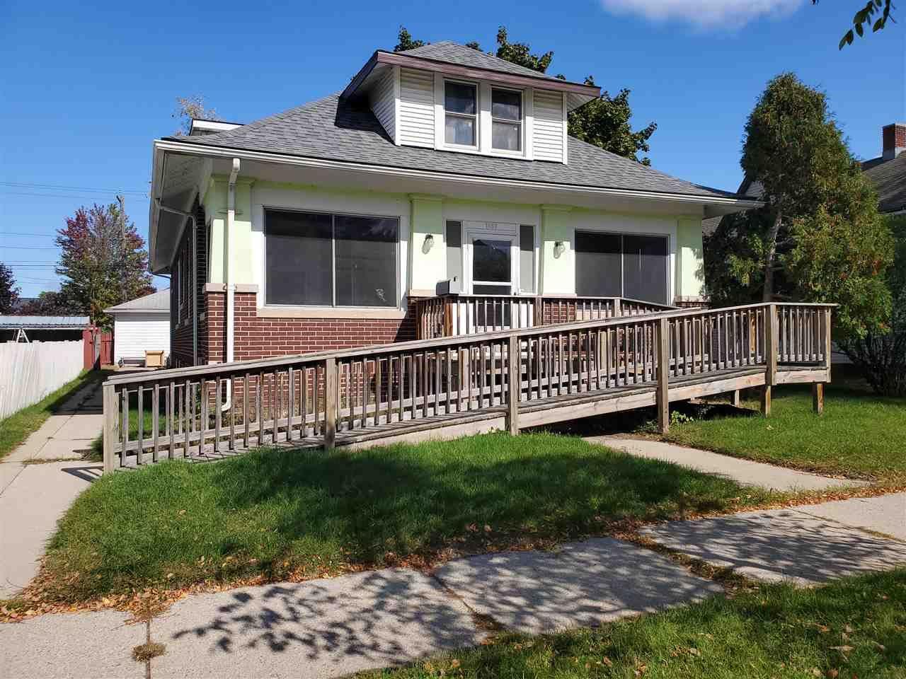 1453 CEDAR Street, Green Bay, WI 54302 - MLS#: 50230473