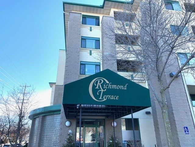 400 N RICHMOND Street #407, Appleton, WI 54911 - MLS#: 50233473