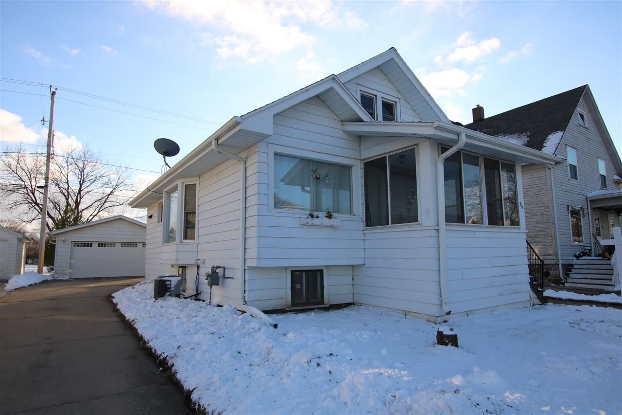 90 15TH Street, Fond du Lac, WI 54935 - MLS#: 50233474