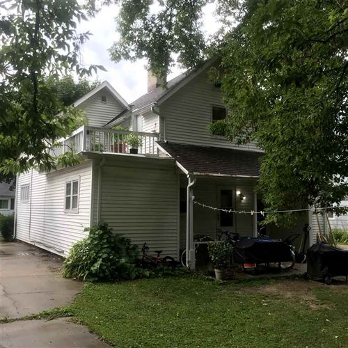 Tiny photo for 818 E MINOR Street, APPLETON, WI 54912 (MLS # 50227476)