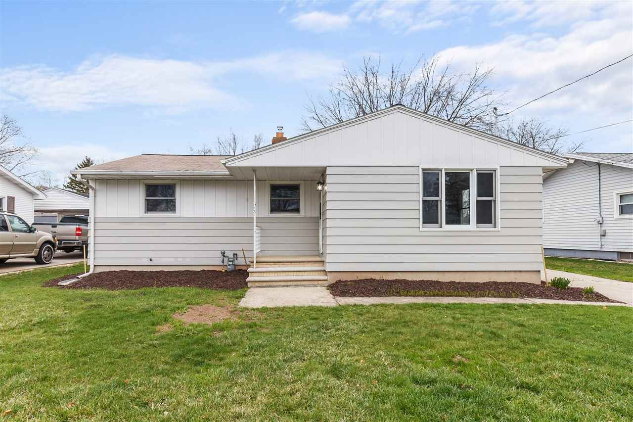 2368 EAST RIVER Drive, Allouez, WI 54301 - MLS#: 50238477
