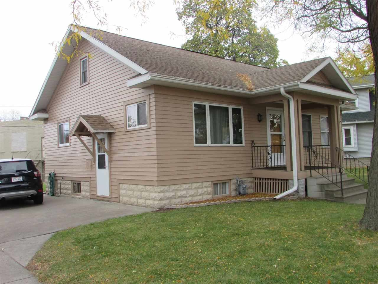 1513 ELLIS Street, Green Bay, WI 54302 - MLS#: 50231478