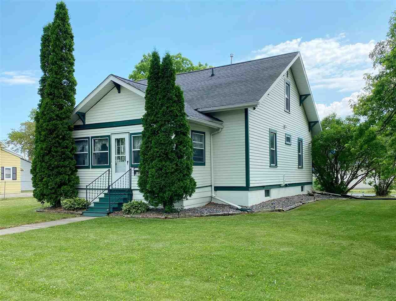 155 WALNUT Street, Fond du Lac, WI 54935 - MLS#: 50242478