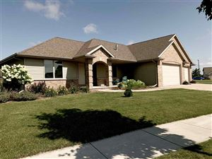 Photo of 648 RUSCH Drive, COMBINED LOCKS, WI 54113 (MLS # 50208479)