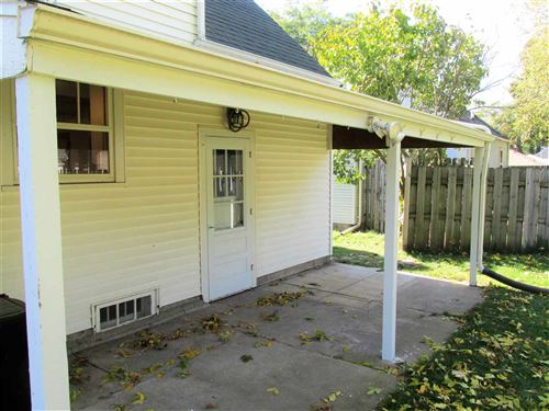 Tiny photo for 1416 W SPRING Street, APPLETON, WI 54914 (MLS # 50230479)