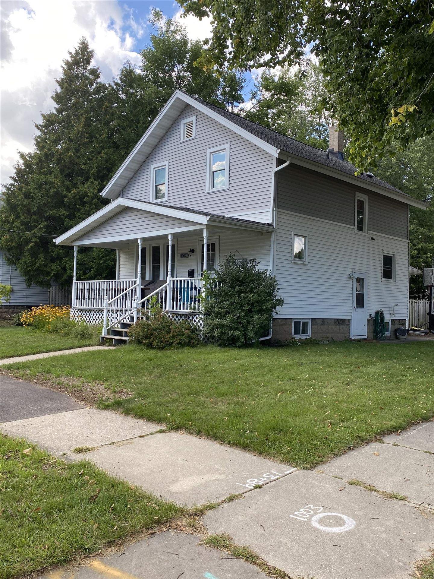 1002 W ELSIE Street, Appleton, WI 54914 - MLS#: 50247482
