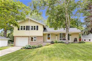 Photo of 414 SIMONET Street, GREEN BAY, WI 54301 (MLS # 50206484)